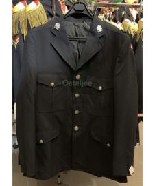 Engelse politie uniformjassen