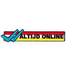 Jungskes Oeteldonk: Altijd online
