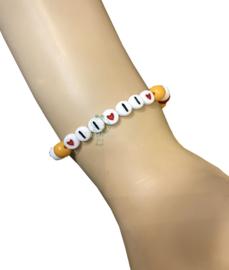 Oeteldonk armbandje love 11-11
