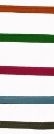 Band en Lint - Paspelband diverse kleuren
