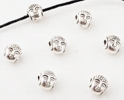 Kraal rond boeddha metaal