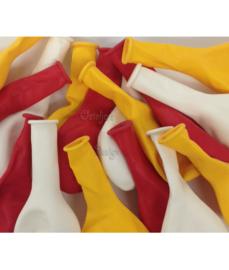 Oeteldonkse ballonnen (groot verpakking)