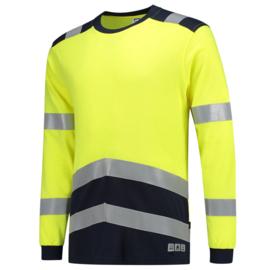 Tricorp T-shirt multinorm bicolor 103003 met bedrukking