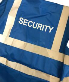 Bedrukken veiligheidsvestjes beveiliging/security