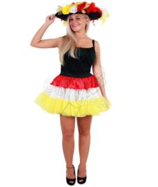 Oeteldonkse petticoat
