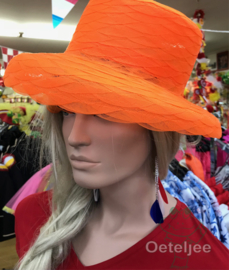 Gaashoed oranje