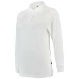 Tricorp polosweater dames 301007/PST280 met bedrukking
