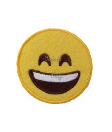 Embleem emoticon 15