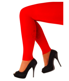 Panty rood one-size