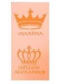 PXP Koningsdag schminksjabloon Willem Alexander & Maxima