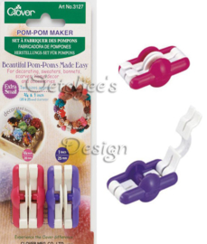 Pompom makers mini