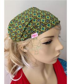 """Haarband / bandana """"Retro"""""""