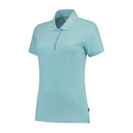 Tricorp Poloshirt slim fit dames 201006/PPFT180 met bedrukking