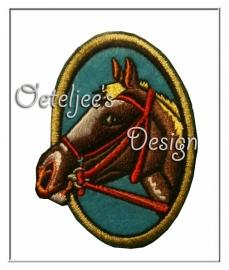 Applicatie paard
