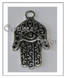 Bedel - Fatima hand