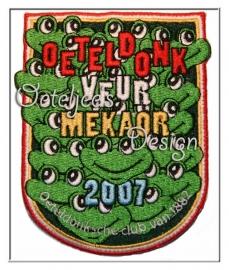 Embleem Oeteldonksche Club 2007