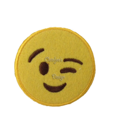 Embleem emoticon 14