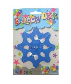 Ballonnen houder (balloon disk)