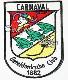 Embleem Oeteldonksche Club 1963