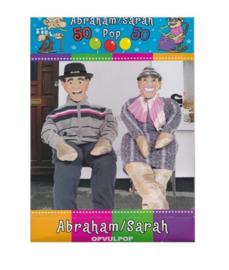Opvulpop Abraham of Sarah