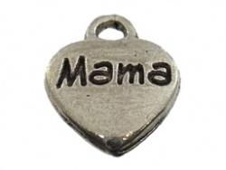 Bedel - Hartje met tekst Mama