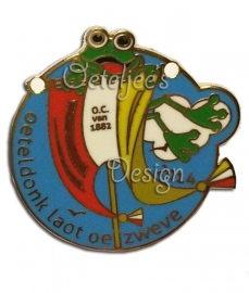 Pin Oeteldonkse Club 2014