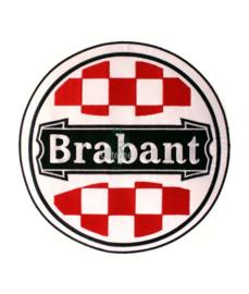 Embleem Brabants viltje klein