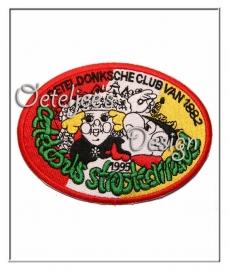 Embleem Oeteldonksche Club 1995
