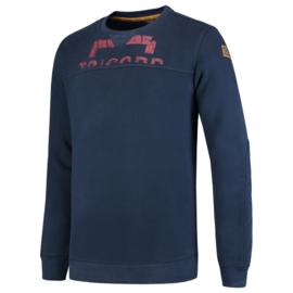 Tricorp sweater Premium 304012 met bedrukking