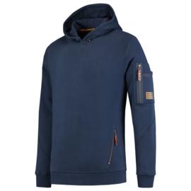 Tricorp sweater Premium capuchon 304001 met bedrukking