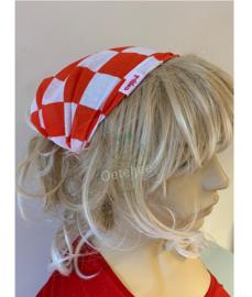 """Haarband / bandana """"Brabant"""""""