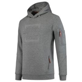 Tricorp sweater Premium capuchon logo 304004 met bedrukking