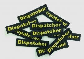 Borduren logo's dispatcher