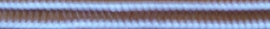 Rimpel elastiek 3mm