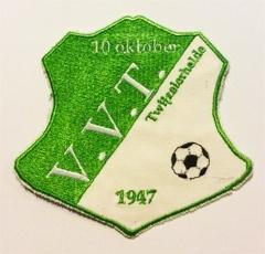 Borduren badge V.V.T.