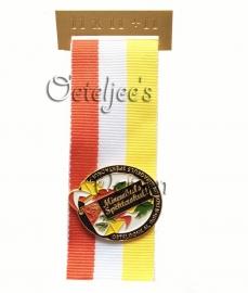 Medaille Miraokuls Spèktaokul! 2014 (11x11+11)