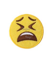 Embleem emoticon 10