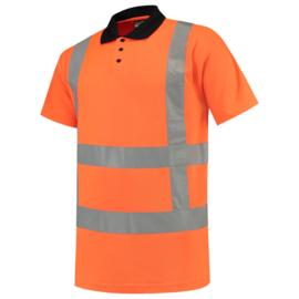 Tricorp poloshirt Poloshirt RWS 203001/TP-RWS met bedrukking