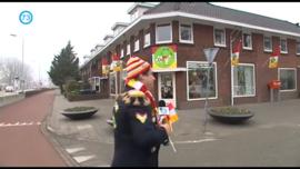 """TV reportage bij Oeteljee in programma """"Zwervend door Oeteldonk"""""""