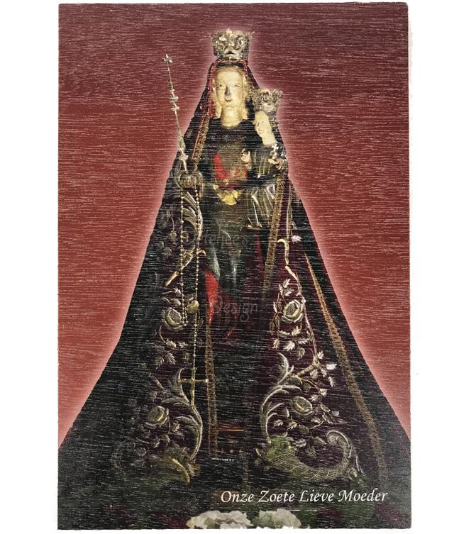 Plankje Onze Zoete Lieve Moeder