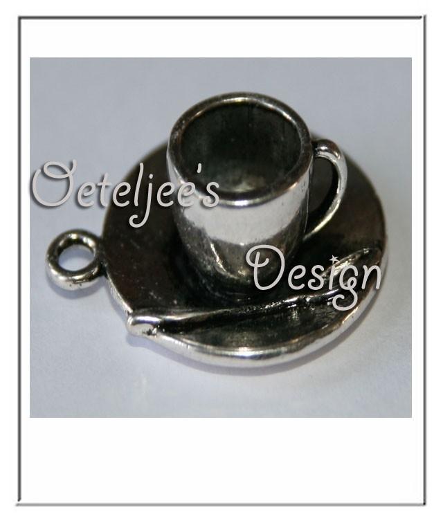 Bedel - Cappuccino metaal