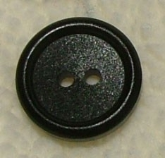 Knopen algemeen - Basic zwart