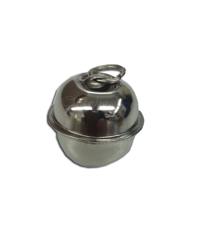 Belletje 20 mm Zilver of Goudkleur