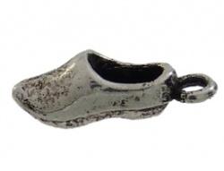 Bedel - Klomp metaal oudzilverkleur