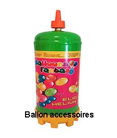 Ballon accessoires