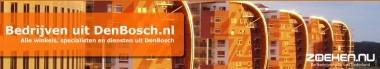 Bedrijven uit Den Bosch