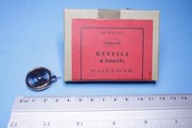rev-8 Opwindveer voor wekker 4,5 x 0,25 x 650 x 23 mm
