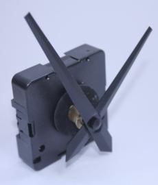 QEF394 Quarzt wijzerset, modern 60/80mm