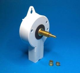 Extra sterk electrisch uurwerk 230/240v 50Hz, Duitsland, 35 mm