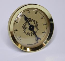 T00.1 mini insteekwerk thermometer 36 mm.